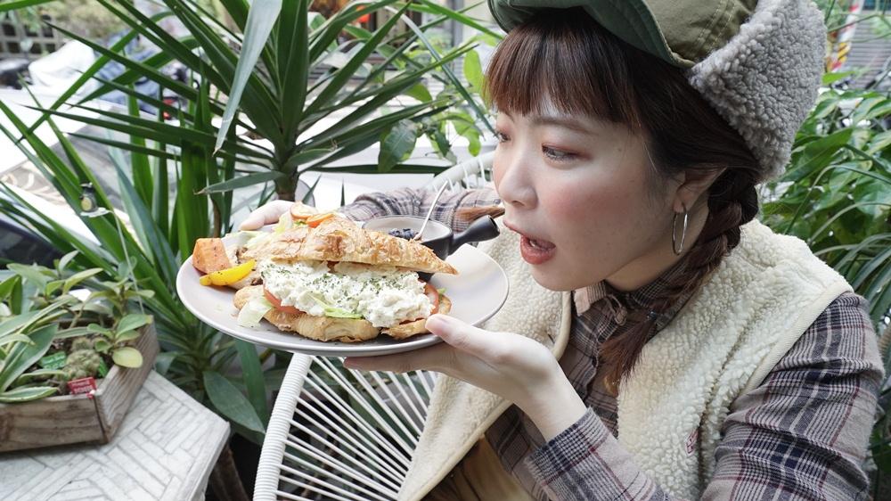 早餐/內部/你好咖啡旅館/大安區/台北