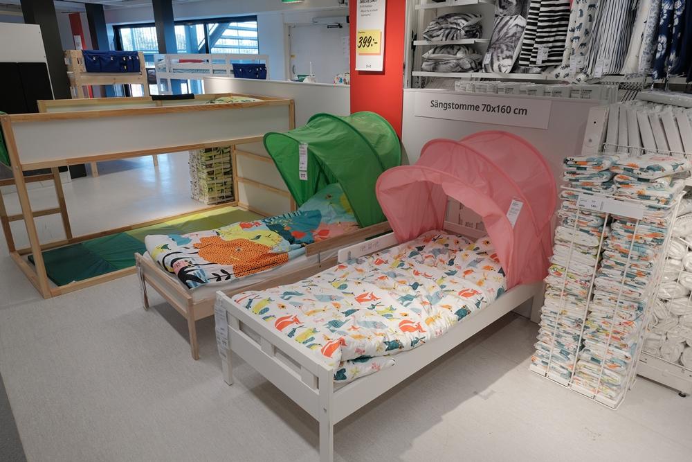 兒童床/家具/IKEA宜家家居/瑞典