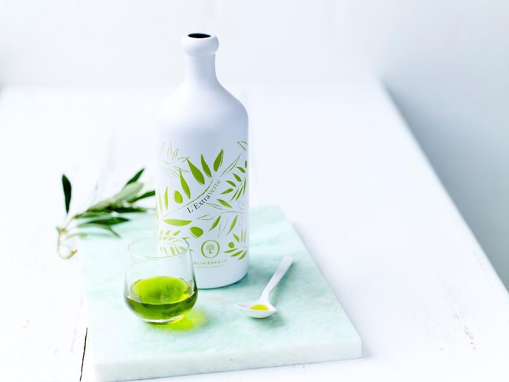 地中海飲食/食譜/冷壓初榨橄欖油/橄欖油/OLIVIERS&CO.