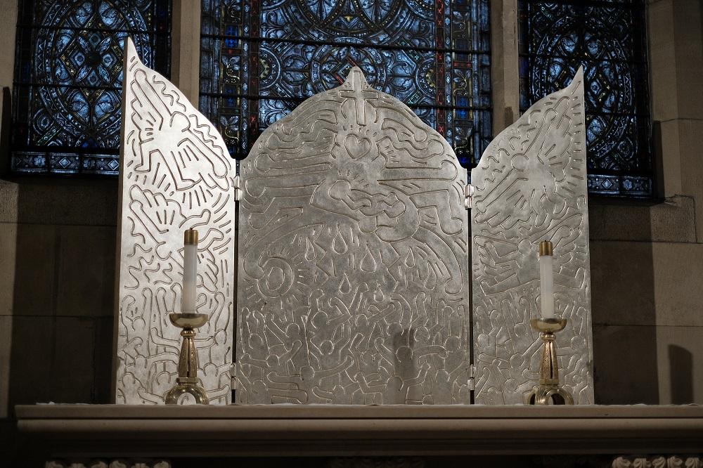 未完成的聖約翰/聖約翰神明座堂/紐約/絕美教堂/巴貝里尼掛毯
