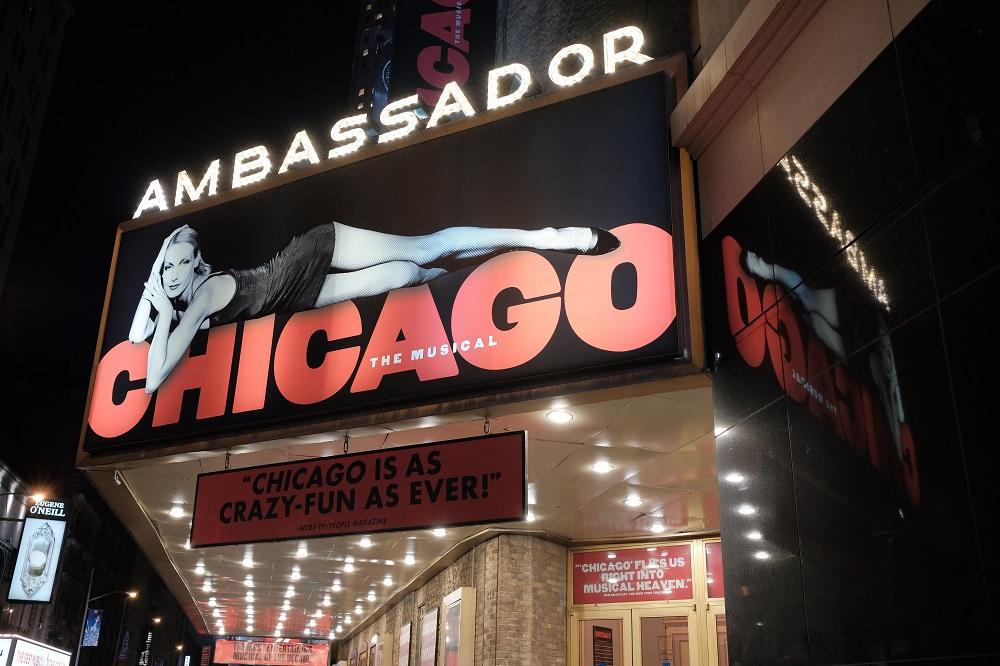 芝加哥/百老匯/百老匯熱門戲碼/舞台劇/紐約