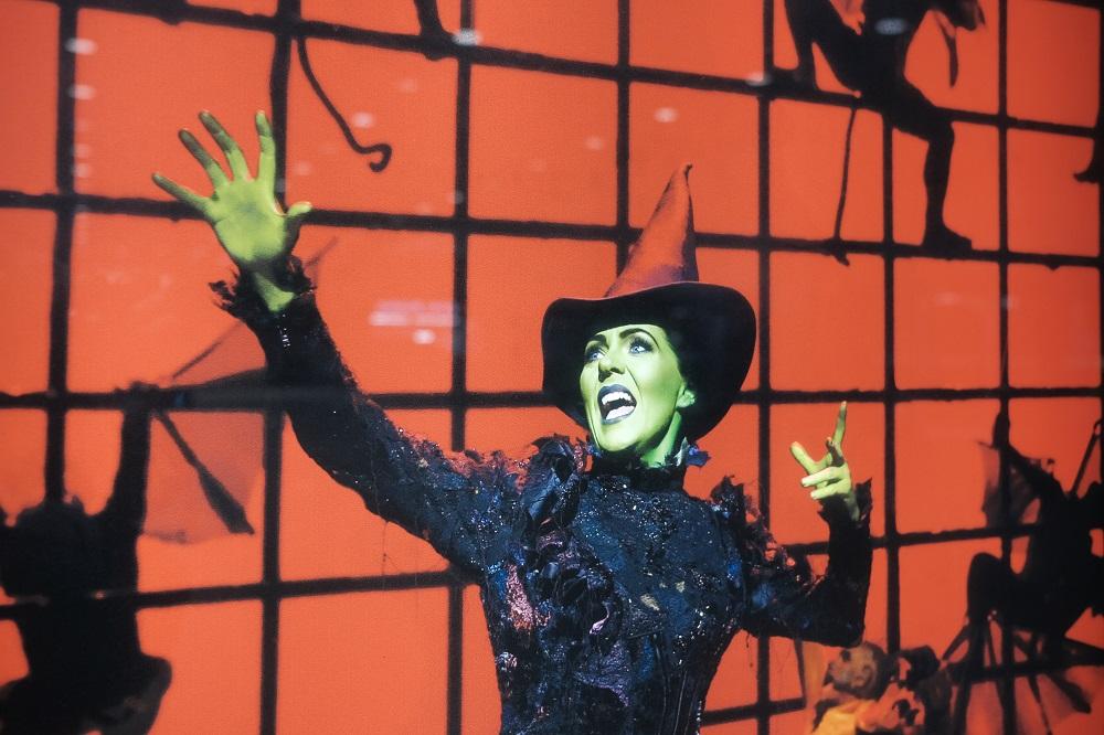 邪惡壞女巫/百老匯/百老匯熱門戲碼/舞台劇/紐約