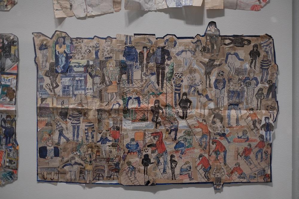 美國民俗藝術美術館/曼哈頓/紐約
