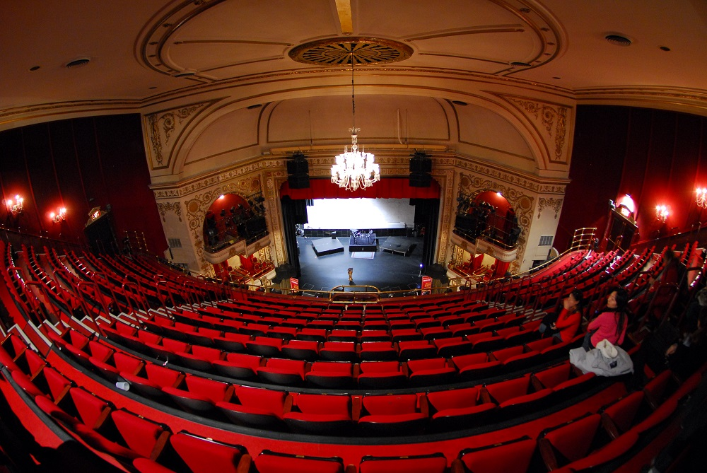 紐約/哈林區/阿波羅劇場/爵士/藍調/黑人音樂/哈林文藝復興