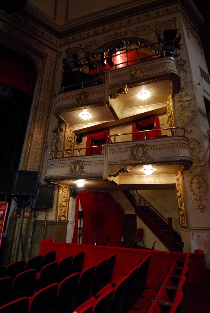 紐約/哈林區/阿波羅劇場/巨星的搖藍/傳奇的創造者