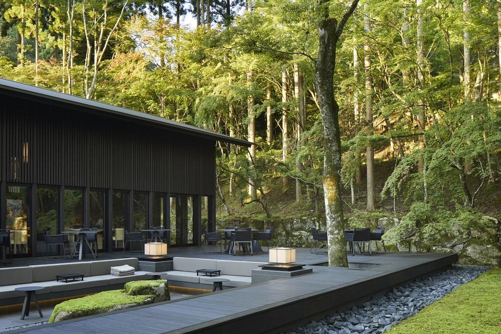 Aman Kyoto/京都/ Kerry Hill/私房旅宿
