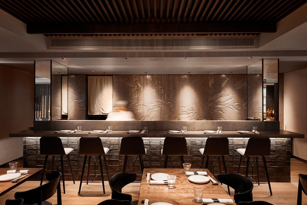 餐廳/Tokii/日式/Prince Akatoki London/倫敦/英國