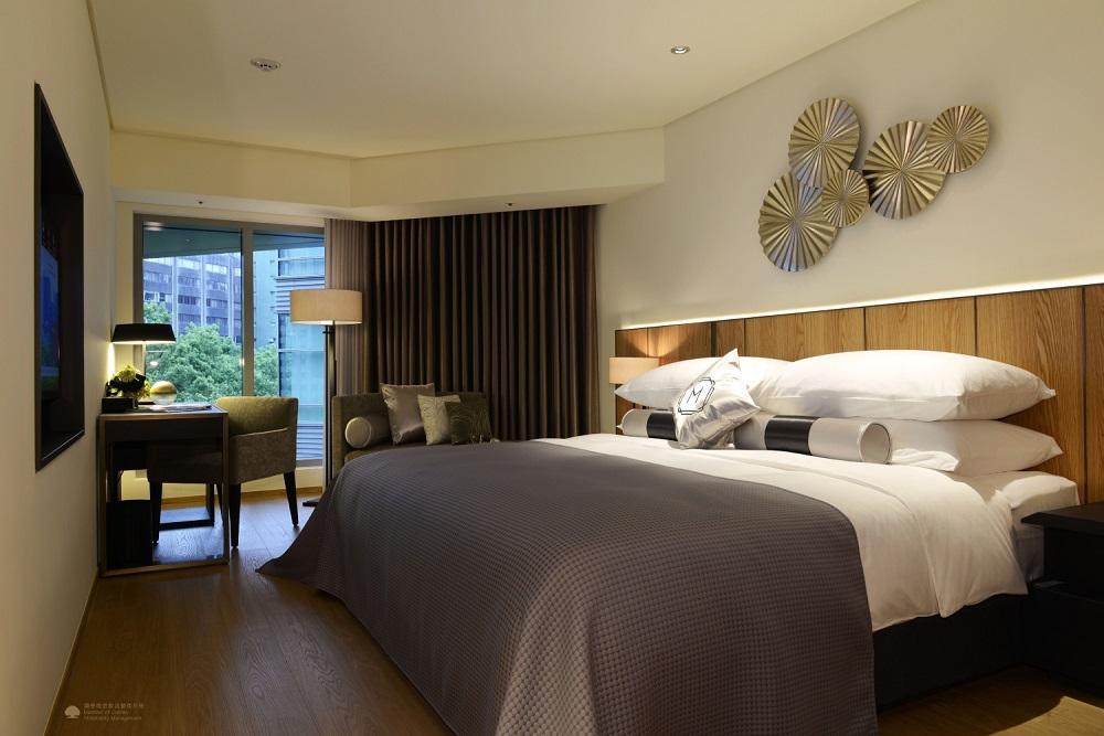 經典客房/MADISON TAIPEI HOTEL/慕軒飯店