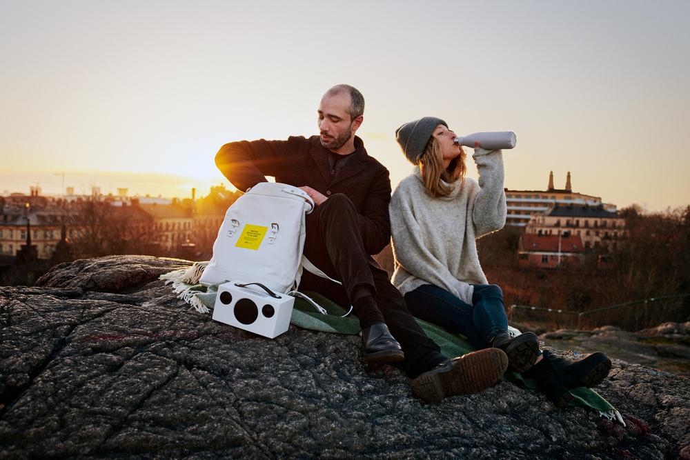 Swedish Design Museum to go/在地體驗/瑞典