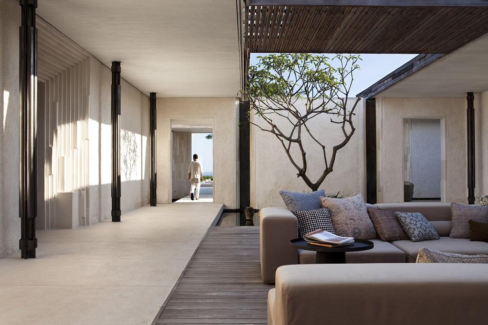 阿麗拉別墅烏魯瓦圖/峇里島/烏魯瓦圖/建築美學