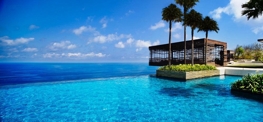 阿麗拉別墅烏魯瓦圖/峇里島/烏魯瓦圖/純淨海水/印度洋