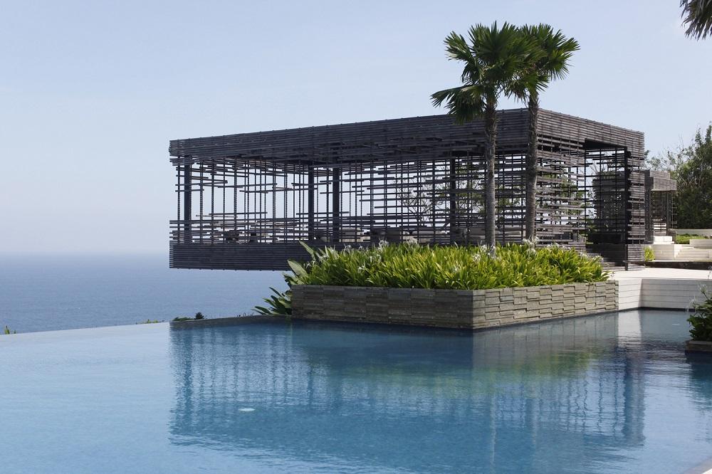 阿麗拉別墅烏魯瓦圖/峇里島/烏魯瓦圖/遊泳池