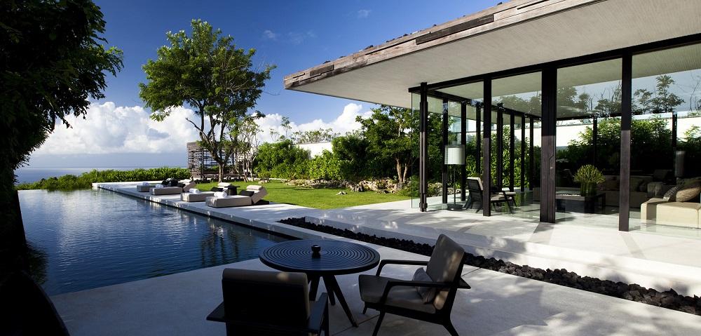 阿麗拉別墅烏魯瓦圖/峇里島/烏魯瓦圖/泳池