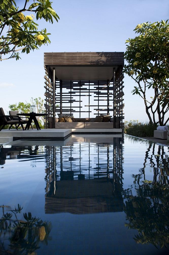 阿麗拉別墅烏魯瓦圖/峇里島/烏魯瓦圖/戶外景觀