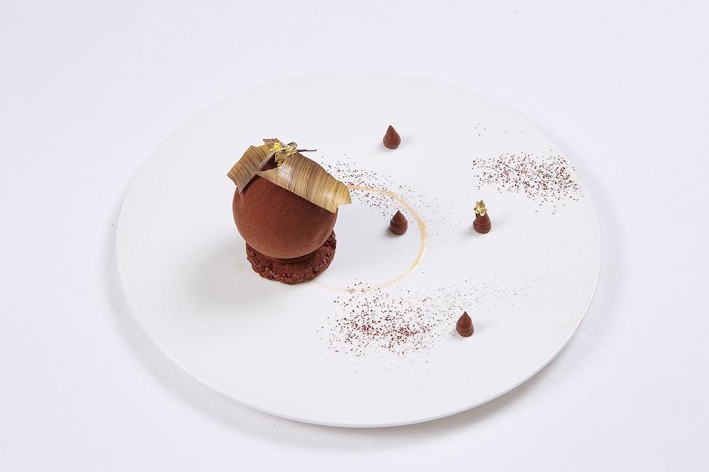 台北國賓大飯店/A CUT STEAKHOUSE/南洋味新菜/巧克力7/香料防疫