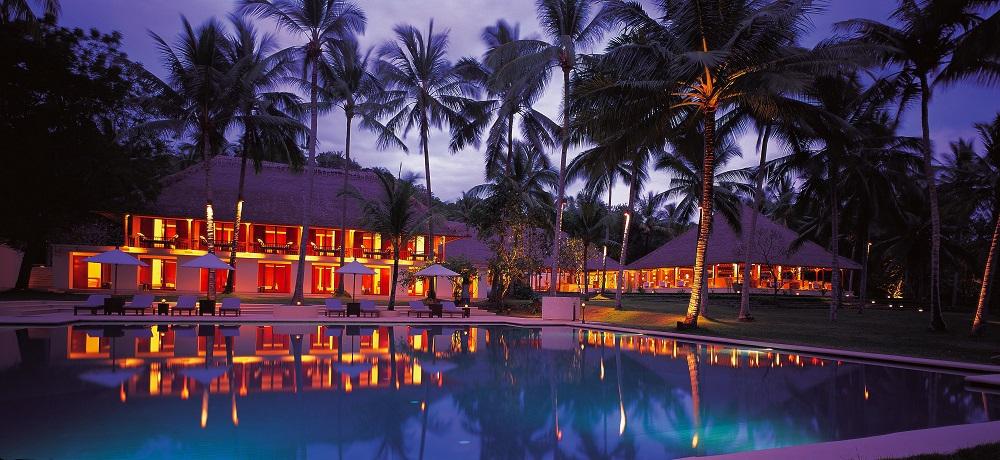 阿麗拉曼吉斯/峇里島逃逸之旅/康體養生/水療/瑜珈/隱世之地