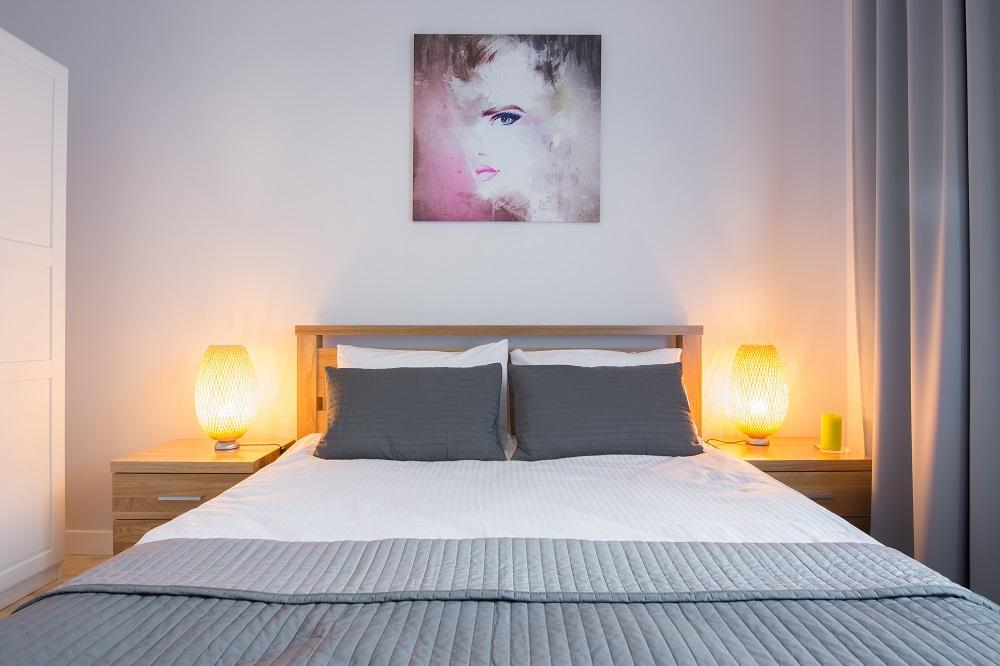 Booking.com/以旅行致敬優秀女力/綠色千禧阿旺格達公寓/波蘭華沙