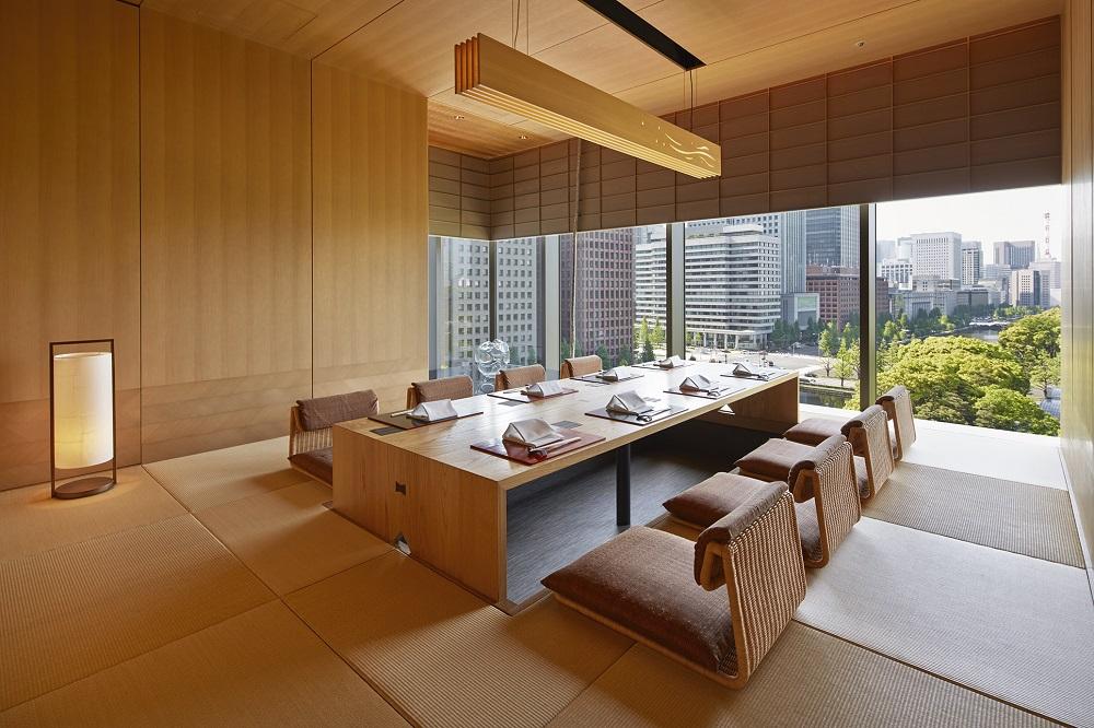 Palace Hotel Tokyo/東京/和田倉/日式榻榻米