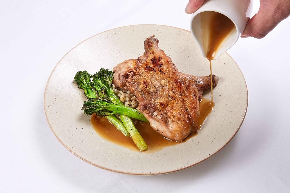 台北國賓大飯店/外帶美食/在家吃飯店料理/A CUT牛排館