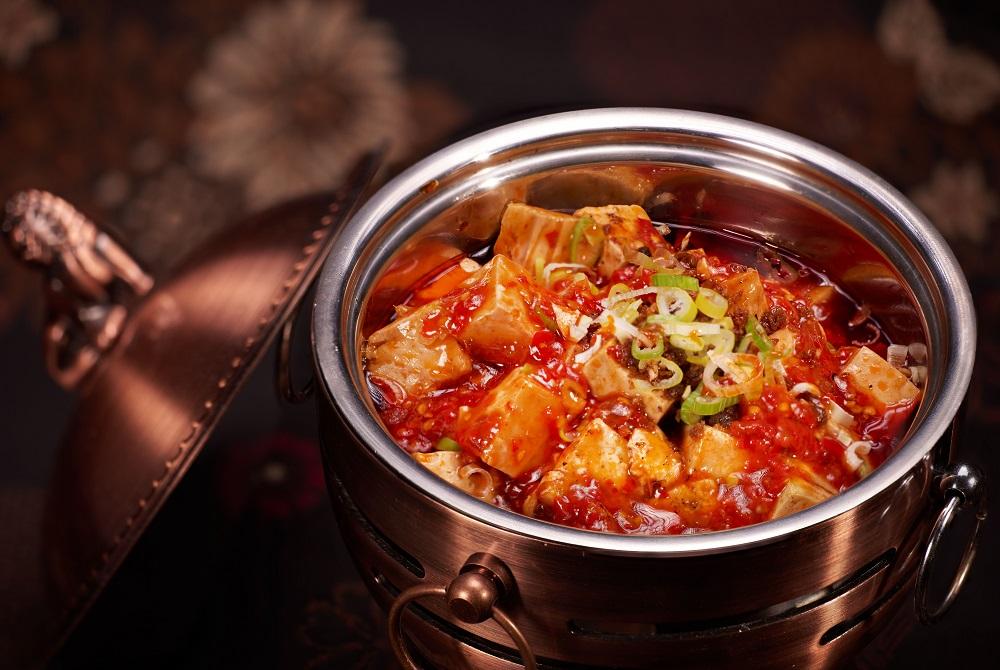 台北國賓大飯店/外帶美食/在家吃飯店料理/國賓川菜廳
