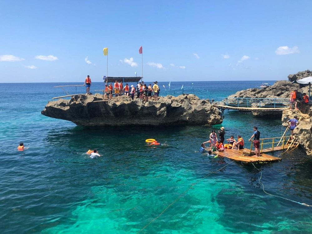 菲律賓/海島渡假/水晶島/長灘島/浮潛/熱帶風情