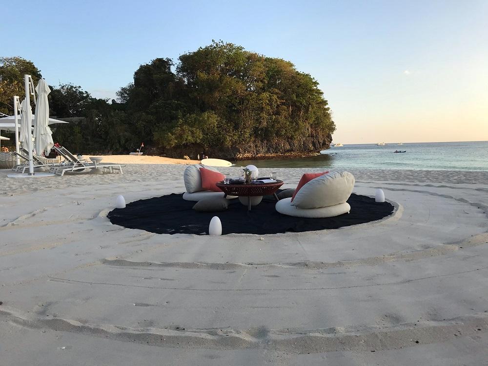 菲律賓/海島渡假/長灘島/沙灘步道/閨密度假