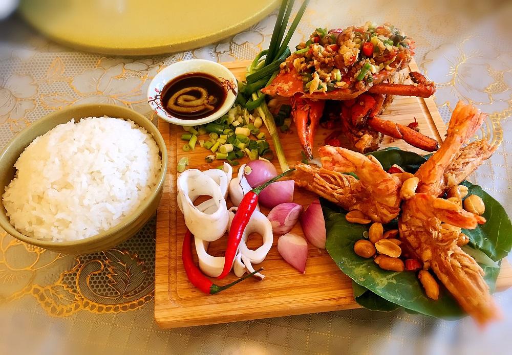 菲律賓/海島渡假/長灘島/The Hobbit House/菲式料理