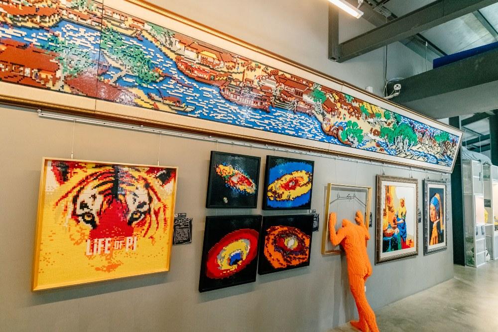 積木博物館/宜蘭輕旅行/深度旅遊/台灣