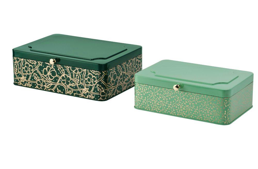 IKEA Anilinare 系列收納盒/家具/北歐風