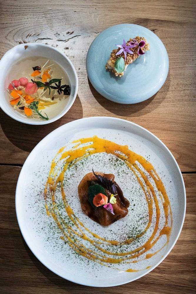 AM par Alexandre Mazzia/美食/爆紅餐廳/打卡景點/南法馬賽