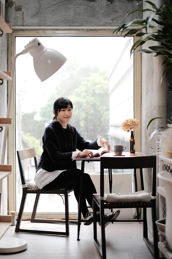 青鳥書店/蔡瑞珊/台北/台灣