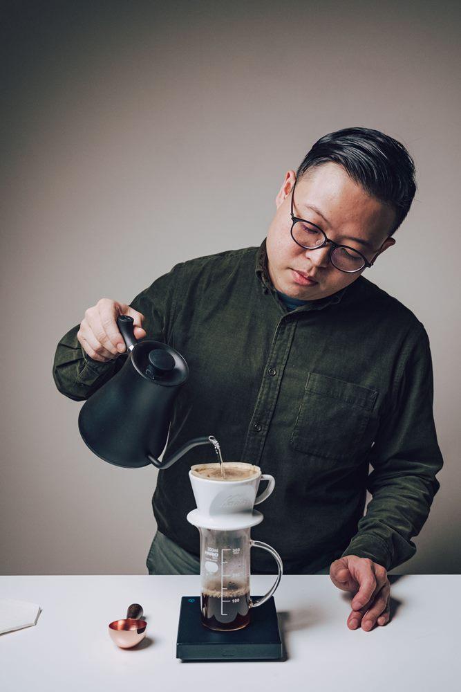 學長VV Cafe/咖啡
