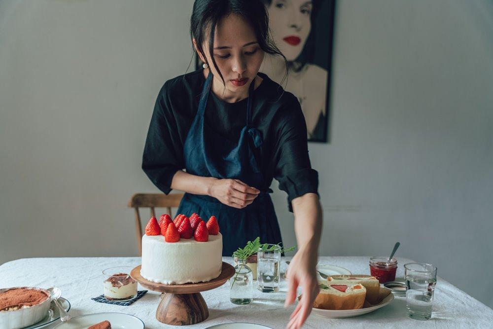 昉小姐/居家/甜點/生活/台北