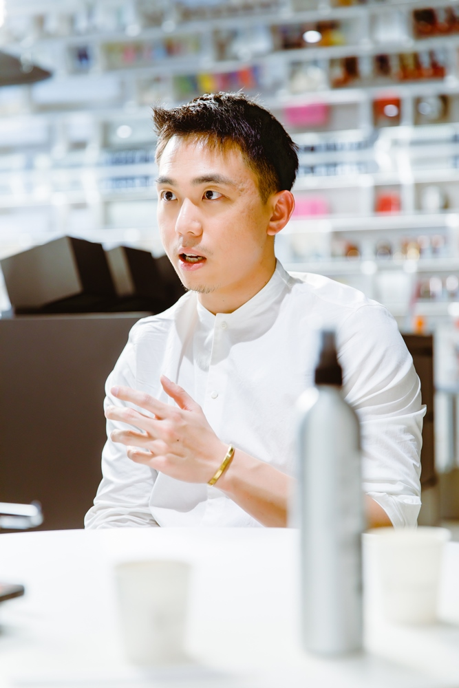 10/10 Apothecary /居家/香氛/Josh Hung/台北