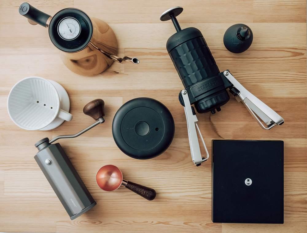 咖啡器物/學長/VV Cafe 販售平台