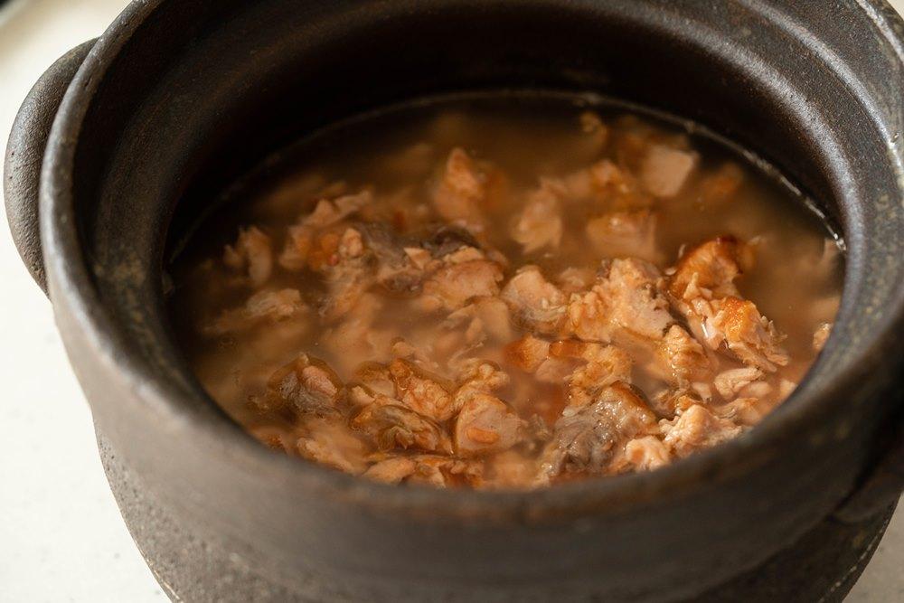 香蔥鮭魚炊飯/食譜/漢娜的小餐桌