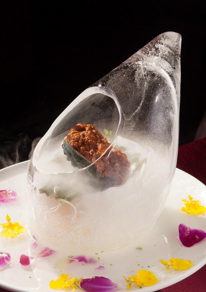 最美味烤鴨/饕客票選第一名/蘭城晶英酒店紅樓中餐廳/林瑞勇