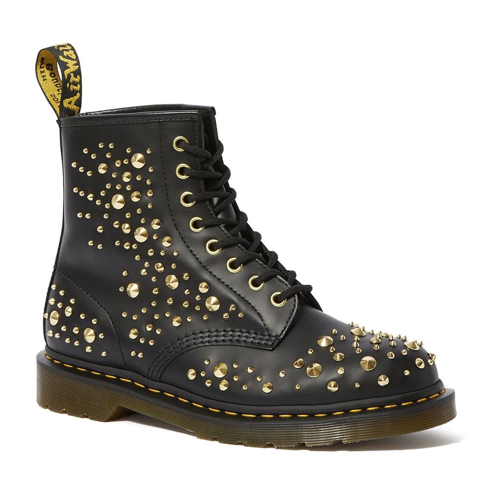 Dr. Martens/馬汀靴/1460/1460 Spike/反叛精神/全球限量/金屬鉚釘