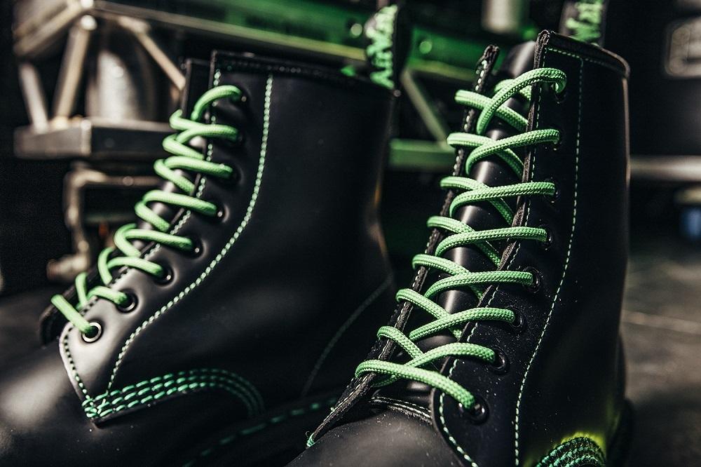 Dr. Martens/馬汀靴/1460/contrast pack系列/反叛精神