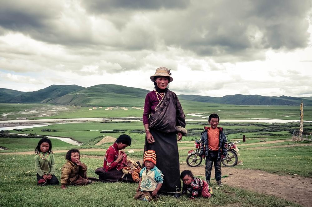 西藏/中國