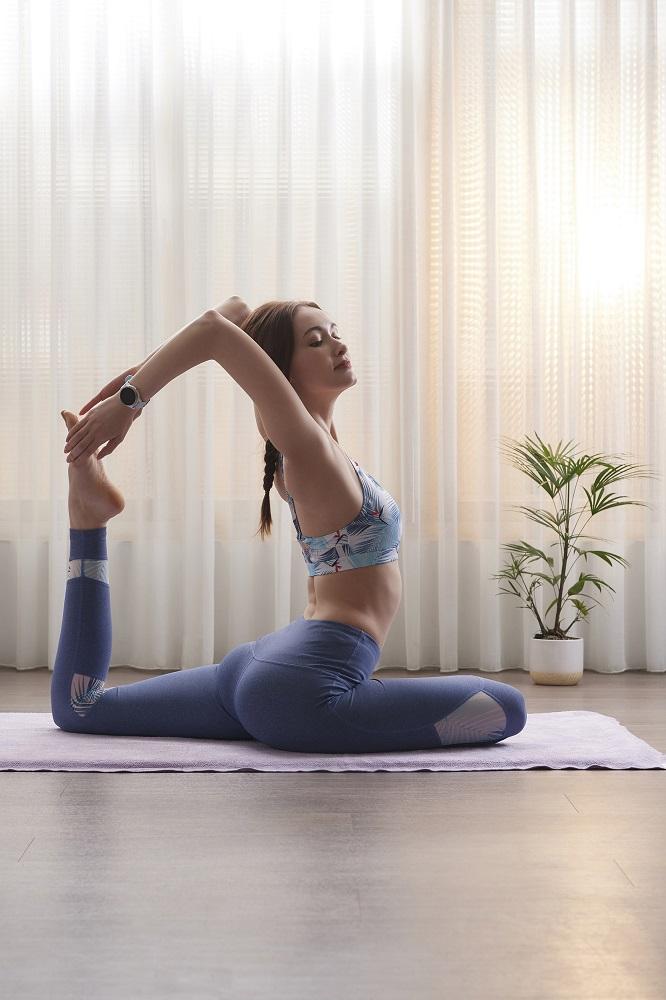Garmin/穿戴裝置/智慧腕錶/居家運動/生理健康數據偵測