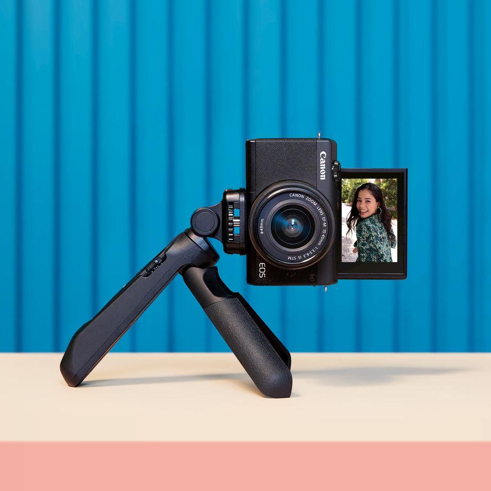 Canon EOS M200/社群網紅相機/迷你單眼