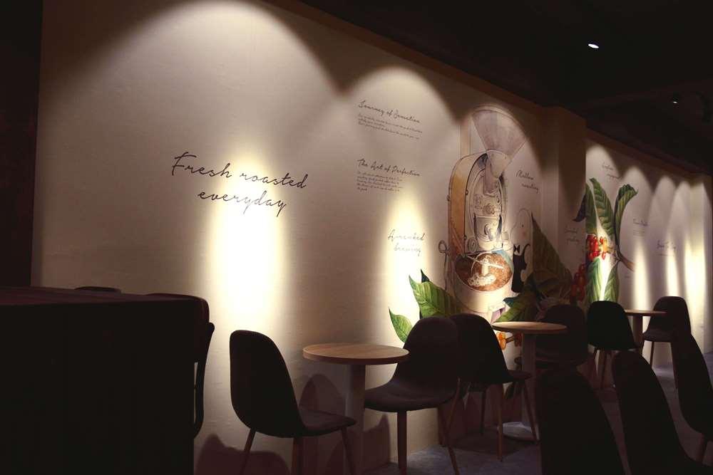 cama café/咖啡館/古亭/台北