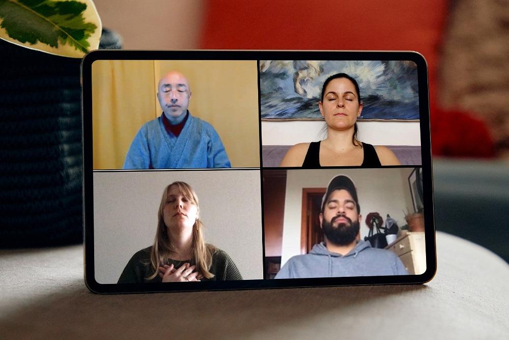 線上達人體驗/Airbnb /新冠肺炎