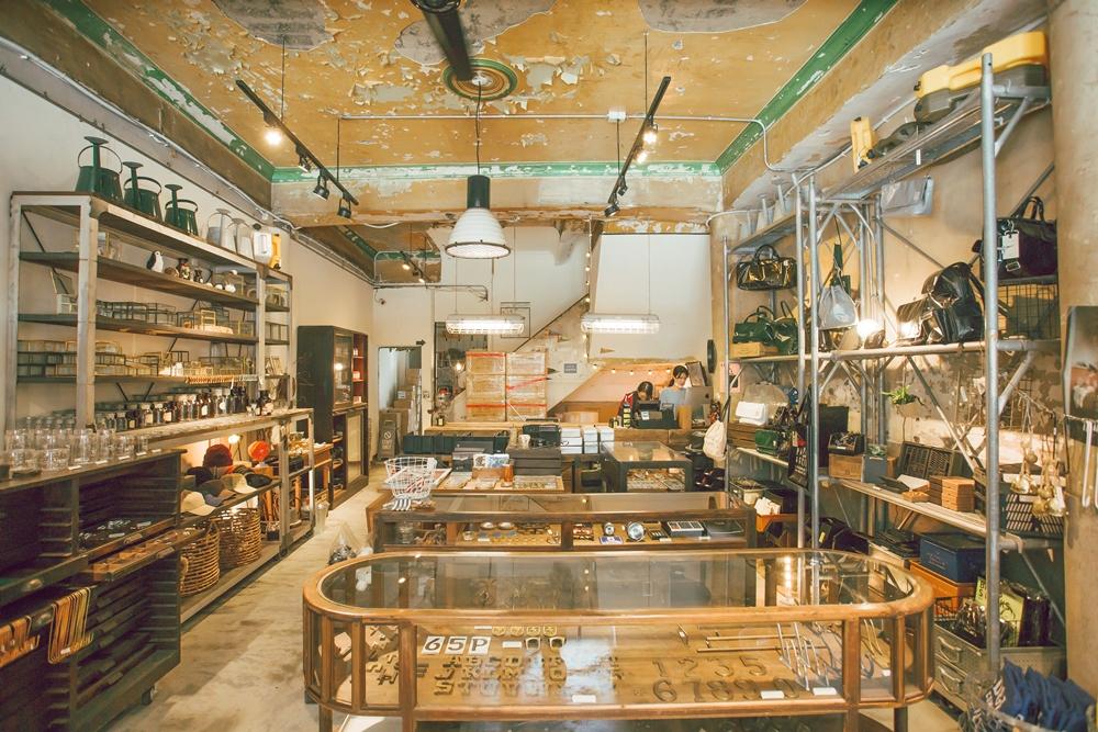 A Design & Life Project/家飾店/設計/大稻埕/台北旅遊
