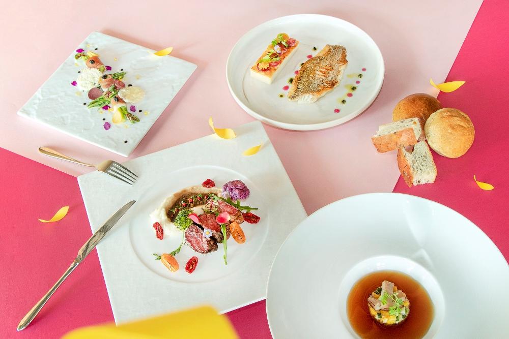 Soft Kitchen/南港老爺行旅/ 台北