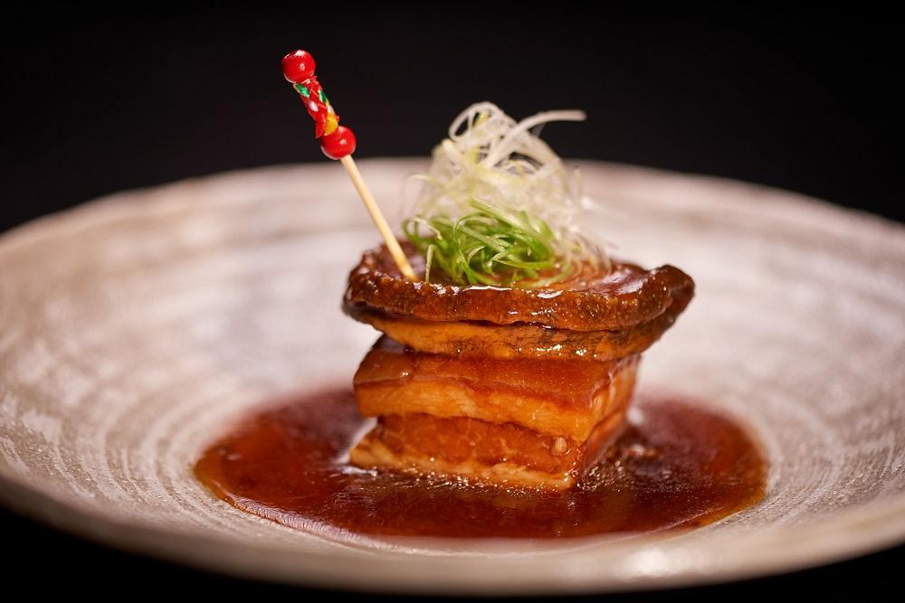 東坡肉/國賓/美食/母親節
