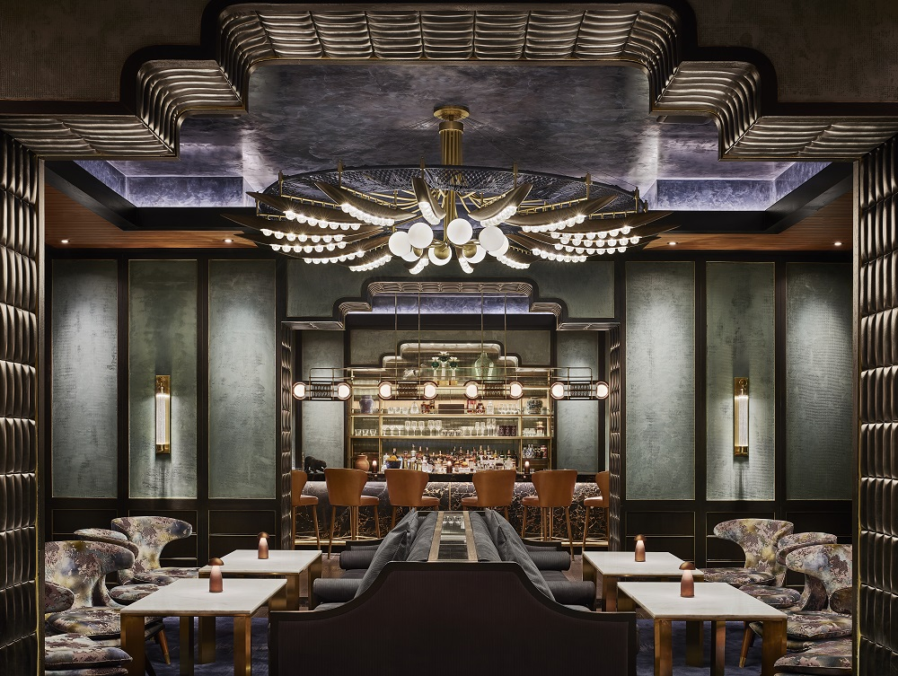 rosewood/飯店/曼谷/泰國