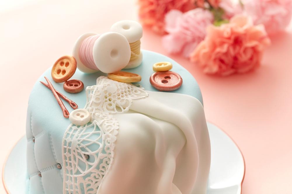 母親節限定蛋糕/喜來登大飯店/台北