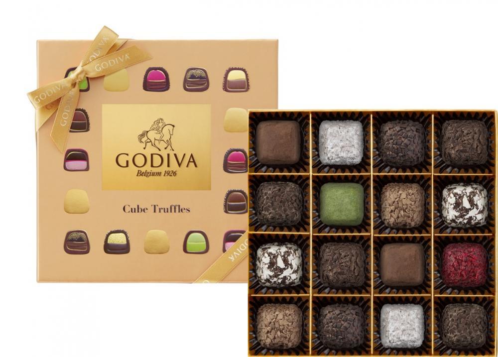 GODIVA/母親節精選禮盒